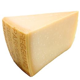 【DOPレジャーノ!】24ヵ月熟成 DOPパルミジャーノレジャーノブロック 約1kg (不定貫3450円/kgで再計算)